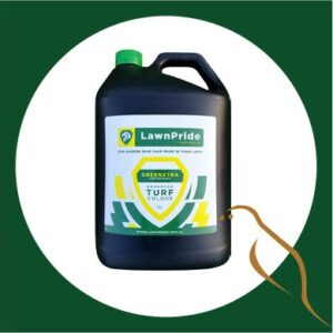 Lawn pride GreenXTRA Enhanced Turf Colour