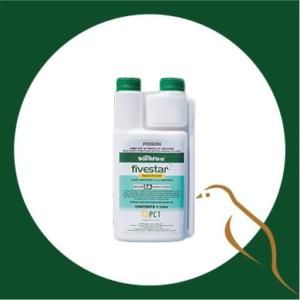 Lawn pride Fivestar insecticide