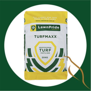 Lawn pride - Professional Turf Fertiliser 20KG