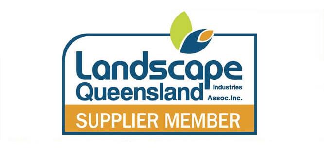 Landscape Queensland Supplier Member